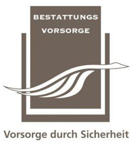 Logo Bestattungsvorsorge