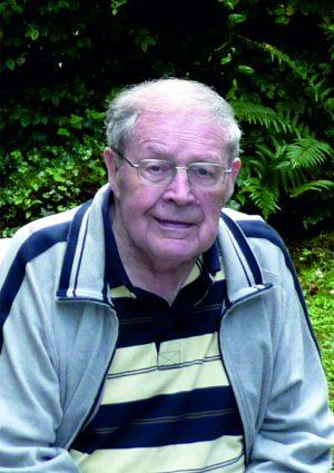 Portrait von Paul Reinermann