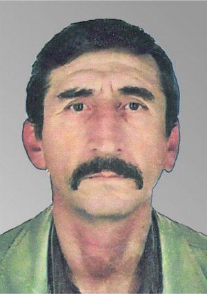 Portrait von Anton Bischoff
