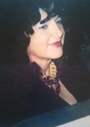 Portrait von Maryvonne Reinert
