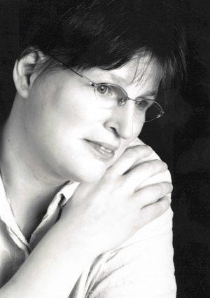Portrait von Maja Regina Stieringer