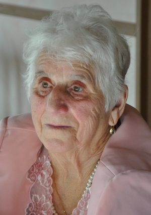Portrait von Lucia Cyll