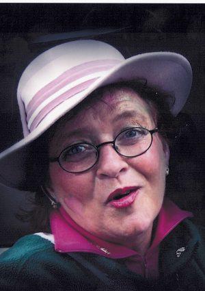 Portrait von Jutta Heß