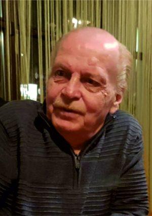 Portrait von Jakob Jürgen Kugelstadt