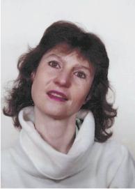 Portrait von Hannelore Maiworm