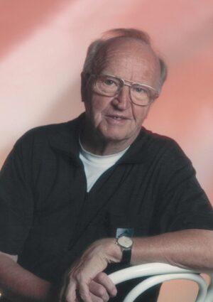 Portrait von Prof. Dr. Hubert Ivo