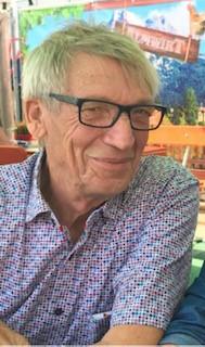 Portrait von Peter Günter